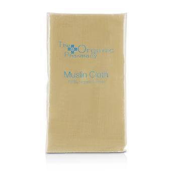 The Organic Pharmacy Muslin Cloth - 100% Organic Cotton 1pc