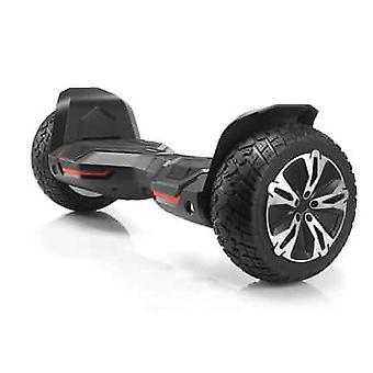 "G2 PRO- 8.5"" Todo Terreno Negro Hummer Monster Segway Hoverboard"