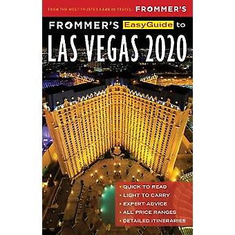 Frommer's EasyGuide to Las Vegas 2020 by Grace Bascos - 9781628874587