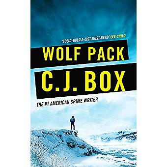 Wolf Pack by C.J. Box - 9781788549257 Book