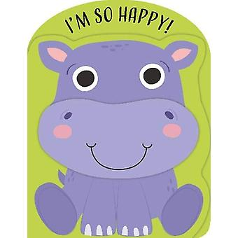 I'm so happy! by Jane Kent - 9781912738984 Book