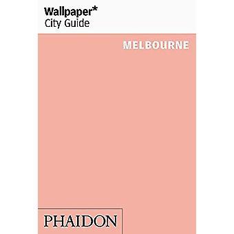 WallpaperMD City Guide Melbourne par WallpaperMD - 9780714877655 Livre