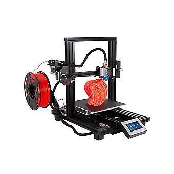 MP10 Mini 200x200mm Build Plate 3D Printer EU (Open Box) de Monoprice