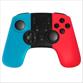 Wireless Switch PRO Game Controller - Bleu et Rouge