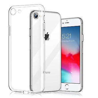 iPhone SE 2020 حالة شفافة - CoolSkin3T