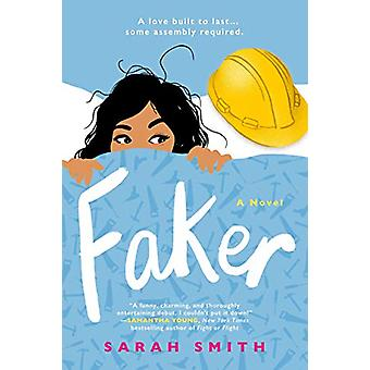 Faker by Sarah Smith - 9781984805423 Book