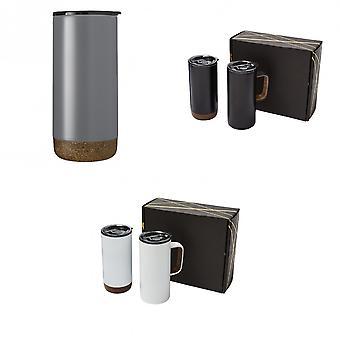 Avenue Valhalla Mug And Tumbler Copper Vacuum Gift Set