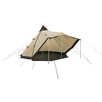 Robens Outback Chinook Ursa 8 Person Tipi Tent Beige