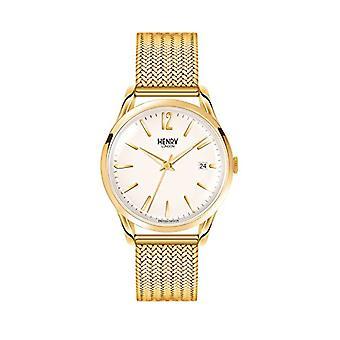 Henry London Clock Unisex ref. HL39-M-0008