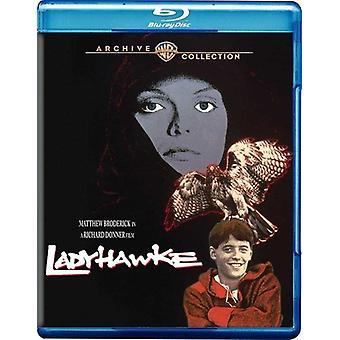 Ladyhawke [BLU-RAY] USA import
