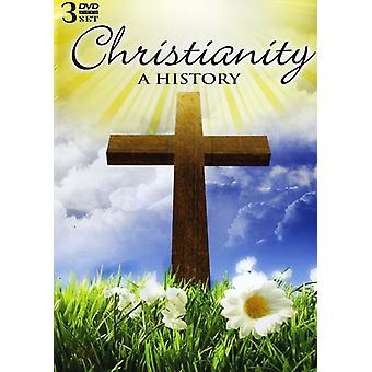 Christianity: A History [DVD] USA import