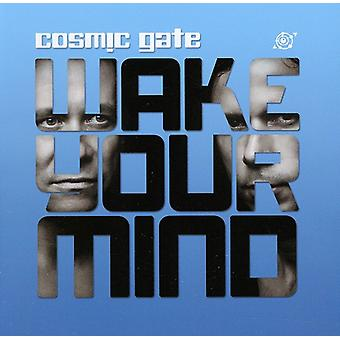 Cosmic Gate - Wake Your Mind [CD] USA import