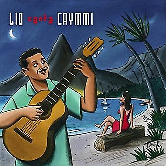 Lio - Lio Canta Caymmi [CD] USA import