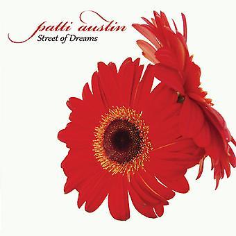 Patti Austin - Street of Dreams [CD] USA import
