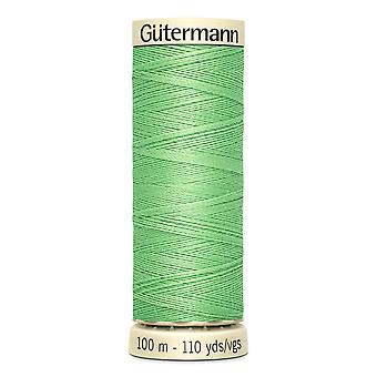 Gutermann Sew-all 100% Polyester Thread 100m Hand and Machine Colour Code  - 154