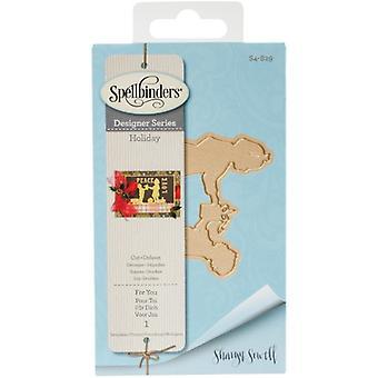Spellbinders For You Cutting Dies