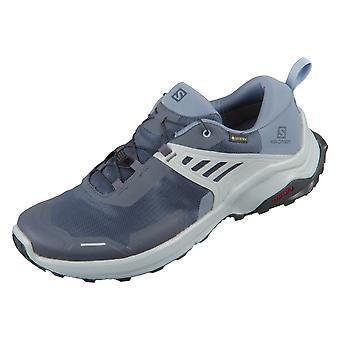 Salomon X Raise Gtx L40973800 trekking tutto l'anno scarpe da uomo