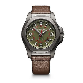 Swiss Army Victorinox INOX Mens Watch 241779