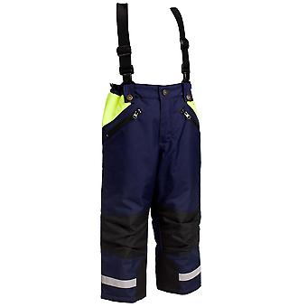Blaklader kids winter trousers 18481977 - childrens
