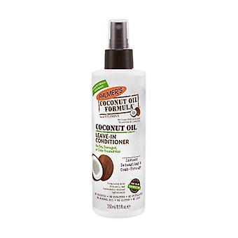 Coconut oil Leave In Cond 250 ml