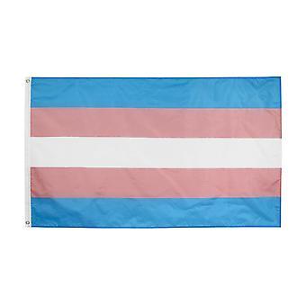Lgbt المتحولين جنسيا برايد العلم / راية