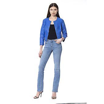 Silvian Heach Bluesea Jackets & Coat SI993866-XXS