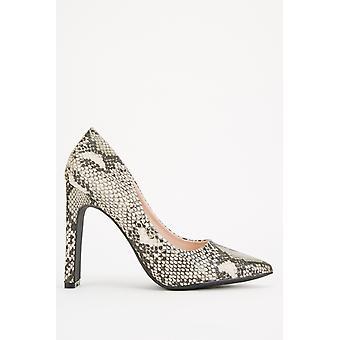 High Heel Court Schuhe 680991
