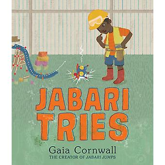 Jabari Tries by Cornwall & Gaia