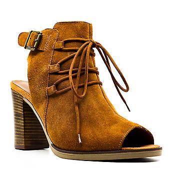 Bella Vita | Pru-Italy Block Heel Sandals