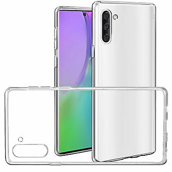 Samsung Note 20 Ultra Case Transparent - CoolSkin3T