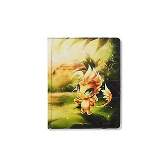 Dragon Shield Card Codex 360 Portfolio - DORNA