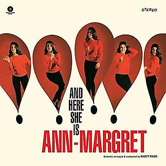 & There She Is [Vinyl] USA import