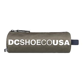 DC Tank 3 Pencil Case - Fatigue Green