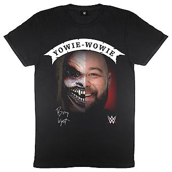 WWE Bray Wyatt The Fiend Yowie Wowie Men's T-Shirt Merce ufficiale