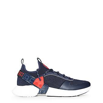 Bikkembergs - b4bkm0045 - män's sneakers