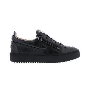 Giuseppe Zanotti KOI Black RU00010031 shoe