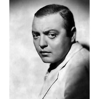 Peter Lorre 1935 Photo Print