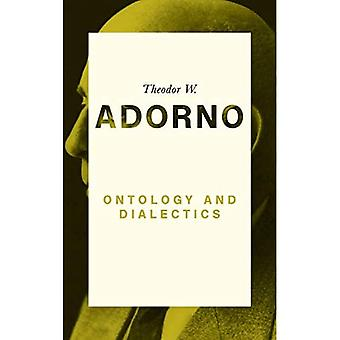 Ontology and Dialectics: 1960-61