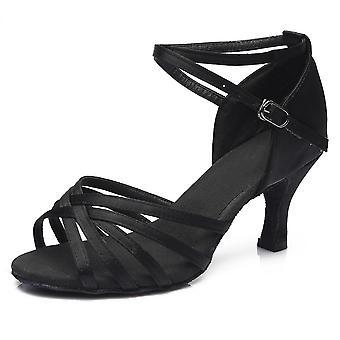 Women Professional Dancing Shoes, Ballroom Dance &latin Dance Shoes