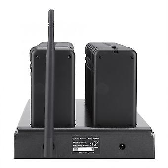 Calling System Wireless Paging/channels, Restaurant/coffee Shop Queuing System