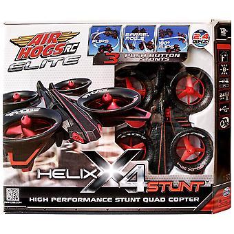 Helix X4 Stunt Quad