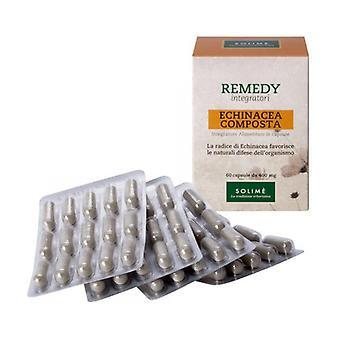 Compound Echinacea 60 capsules
