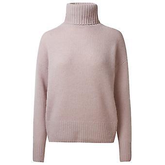 360 Cashmere 42268adpk Women's Nude Cashmere Sweater