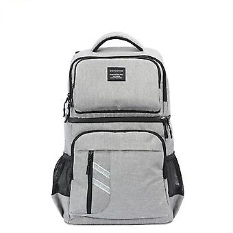 Insulated Picnic Cooler Bag Refrigerator