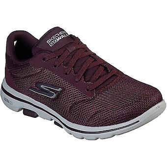 Skechers Womens/Ladies Gowalk 5 Lucky Trainers