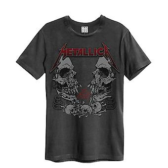 Wzmocniona Metallica Birth School T-shirt