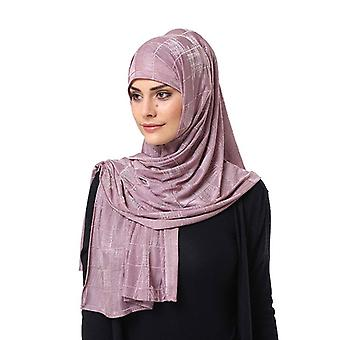 Stretchy Hijab Scarves