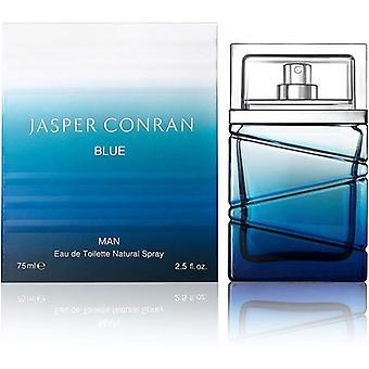 Jasper Conran Blue Man Eau De Toilette Spray 75ml