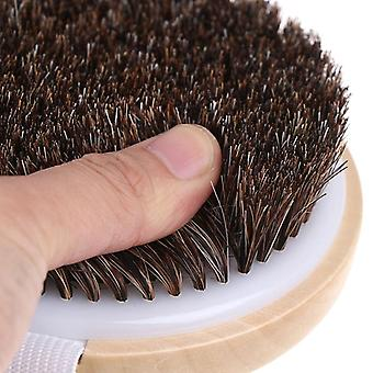 Body Massage Brush For Shower Exfoliation