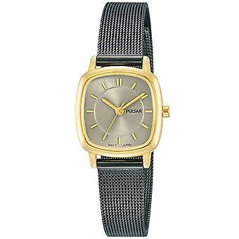 נשים שעונים פולסר PH8384X1, קוורץ, 23mm, 3ATM